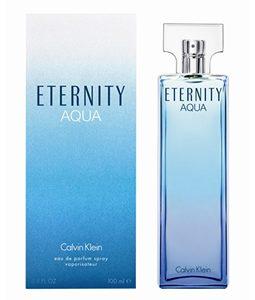 CALVIN KLEIN CK ETERNITY AQUA EDP FOR WOMEN