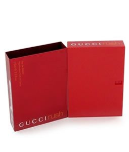 GUCCI RUSH EDT FOR WOMEN