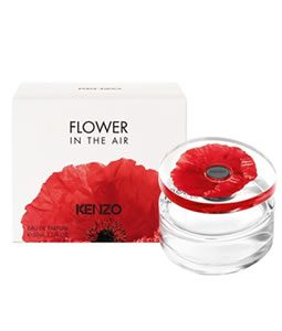 KENZO FLOWER IN THE AIR EDP FOR WOMEN