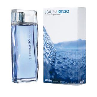 KENZO LEAU PAR EDT FOR MEN
