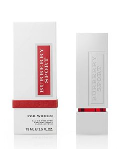 [SNIFFIT] BURBERRY SPORT EDT FOR WOMEN