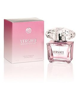 [SNIFFIT] VERSACE BRIGHT CRYSTAL EDT FOR WOMEN