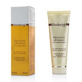 ELLA BACHE ETERNAL DECOLLETE REJUVENATING - LIFTING - ANTI-DARK SPOTS  50ML/1.72OZ
