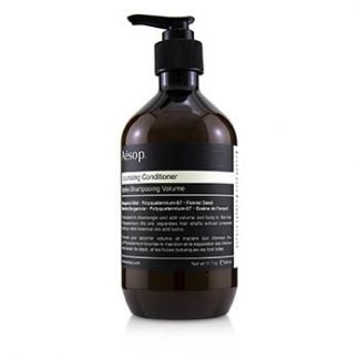 AESOP CALMING SHAMPOO (FOR DRY, ITCHY, FLAKY SCALPS)  500ML/16.9OZ