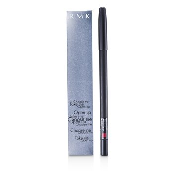 RMK IRRESISTIBLE LIPLINER N - # 01 RED  1.1G/0.04OZ
