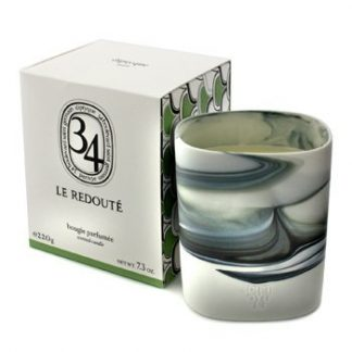DIPTYQUE SCENTED CANDLE - LE REDOUTE  220G/7.3OZ