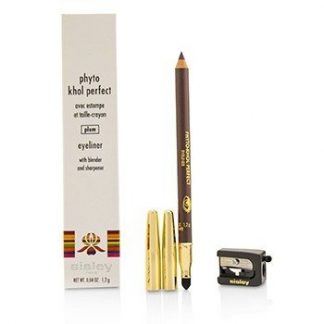 SISLEY PHYTO KHOL PERFECT EYELINER (WITH BLENDER AND SHARPENER) - #PLUM  1.2G/0.04OZ