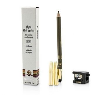 SISLEY PHYTO KHOL PERFECT EYELINER (WITH BLENDER AND SHARPENER) - #KHAKI  1.2G/0.04OZ