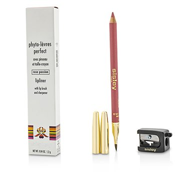 SISLEY PHYTO LEVRES PERFECT LIPLINER - #ROSE PASSION  1.2G/0.04OZ