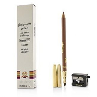 SISLEY PHYTO LEVRES PERFECT LIPLINER - # BEIGE NATUREL  1.2G/0.04OZ