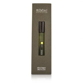 MILLEFIORI SELECTED FRAGRANCE DIFFUSER - SWEET LIME  100ML/3.4OZ