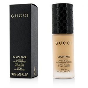 GUCCI LUSTROUS GLOW FOUNDATION SPF 25 - #030 (LIGHT)  30ML/1OZ