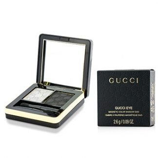 GUCCI MAGNETIC COLOR SHADOW DUO - #050 ECLIPSE  2.6G/0.09OZ