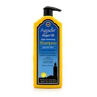 AGADIR ARGAN OIL DAILY VOLUMIZING SHAMPOO (ALL HAIR TYPES)  1000ML/33.8OZ