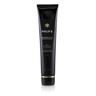 PHILIP B FOREVER SHINE CONDITIONER (WITH MEGABOUNCE - ALL HAIR TYPES)  178ML/6OZ