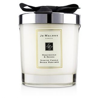 JO MALONE HONEYSUCKLE & DAVANA SCENTED CANDLE  200G (2.5 INCH)