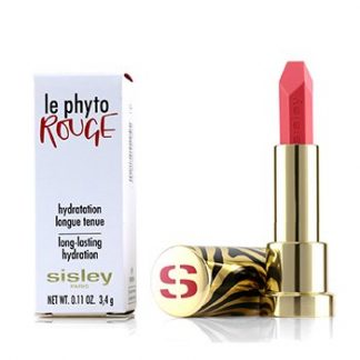SISLEY LE PHYTO ROUGE LONG LASTING HYDRATION LIPSTICK - # 22 ROSE PARIS  3.4G/0.11OZ