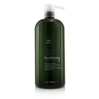 PAUL MITCHELL TEA TREE LAVENDER MINT MOISTURIZING CONDITIONER (HYDRATING AND SOOTHING)  1000ML/33.8OZ