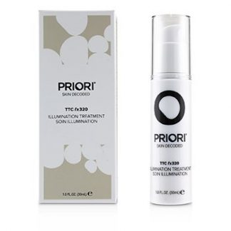 PRIORI TTC FX320 ILLUMINATION TREATMENT  30ML/1OZ