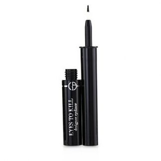 GIORGIO ARMANI EYES TO KILL DESIGNER EYELINER - # 1 ONYX  1.4ML/0.04OZ