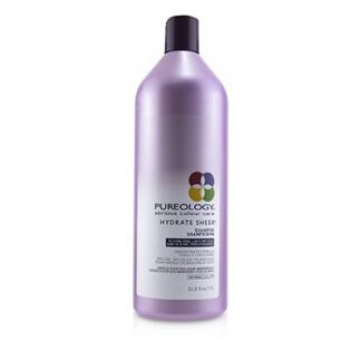 PUREOLOGY HYDRATE SHEER SHAMPOO (FOR FINE, DRY COLOUR-TREATED HAIR)  1000ML/33.8OZ