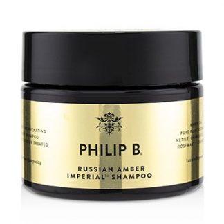 PHILIP B RUSSIAN AMBER IMPERIAL SHAMPOO  355ML/12OZ