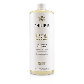 PHILIP B WEIGHTLESS VOLUMIZING SHAMPOO (ALL HAIR TYPES)  947ML/32OZ