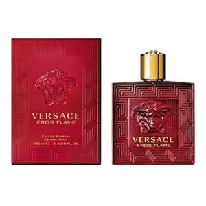 VERSACE EROS FLAME EDP FOR MEN