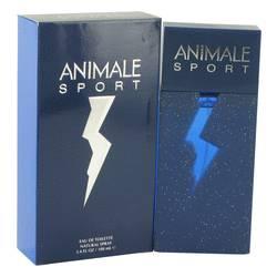 ANIMALE SPORT EDT FOR MEN