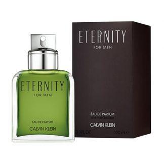 CALVIN KLEIN CK ETERNITY EDP FOR MEN