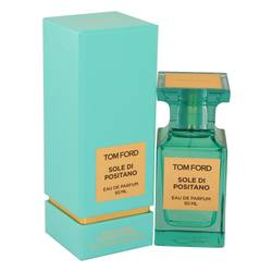 TOM FORD SOLE DI POSITANO EDP FOR WOMEN