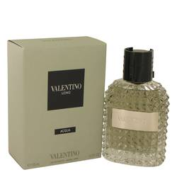 VALENTINO UOMO ACQUA EDT FOR MEN