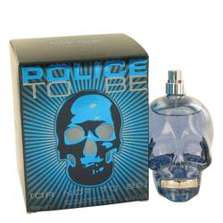 POLICE COLOGNES POLICE TO BE OR NOT TO BE EDT FOR MEN