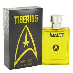 STAR TREK TIBERIUS EDT FOR MEN