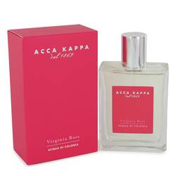 ACCA KAPPA VIRGINIA ROSE EDC FOR WOMEN