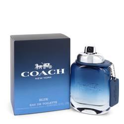 COACH BLUE EDT FOR MEN