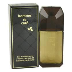 COFINLUXE CAFE EDT FOR MEN