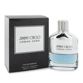 JIMMY CHOO URBAN HERO EDP FOR MEN