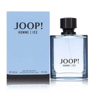JOOP HOMME ICE EDT FOR MEN