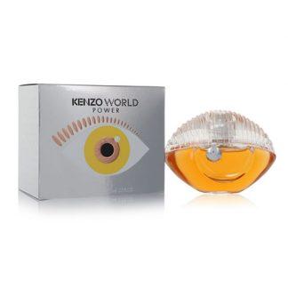 KENZO WORLD POWER EDP FOR WOMEN